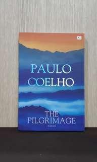 The Pilgrimage by Paulo Coelho - Novel Terjemahan