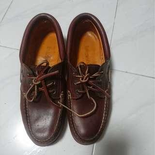 100% Real Timberland lady shoes