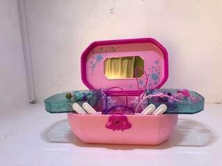 Shopkins jewelry box