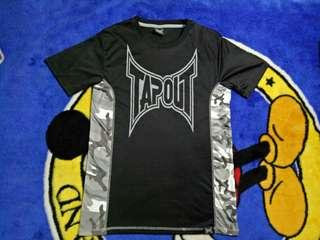 tapout jersey fighting