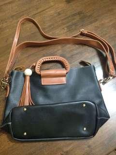 💜Shoulder/hand bag