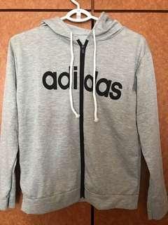 🚚 Adidas hoodies