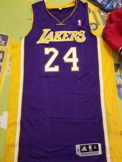 Adidas rev30 Authentic Kobe Bryant authentic jersey