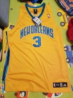 Authentic Adidas Chris Paul New Orleans R30 Jerseys