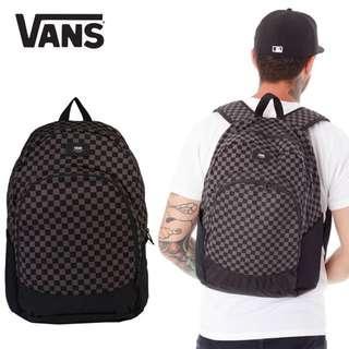 Ransel Vans Original - Van Doren Original Backpack