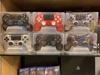 PS4 DualShock 4 Limited Edition Controller