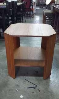 Vintage coffee table ( Burma Teakwood)