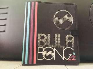 Billabong Folder Organizer