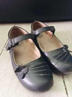 Chicco Black Shoes