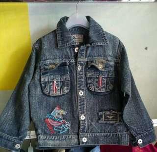 Jeans Japan anak #momjualan #jualanibu