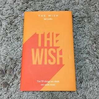 The Wish by Bill Griffin