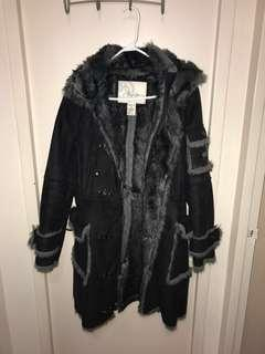 Winter coat size M
