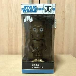 Star Wars C3PO Bobblehead