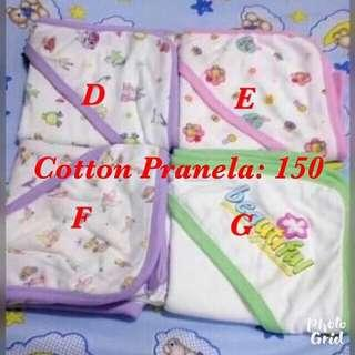 Cotton Pranela