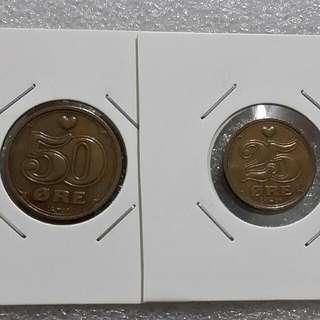 Danmark Coin