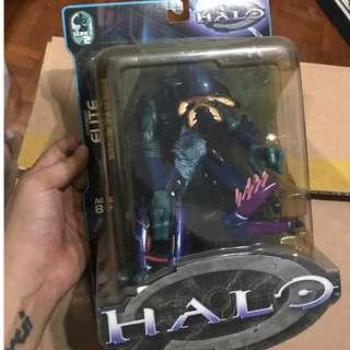 Halo Covenant Elite Action Figure (Series 2) by Joyride Studios