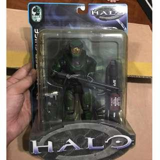 Halo Master Chief Action Figure (Series 2) by Joyride Studios