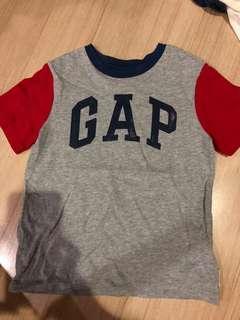Gap Tshirt size 5
