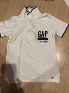 GAP Polo Tee size XS