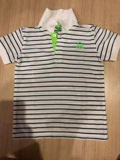 UNited BENETTON shirt XS