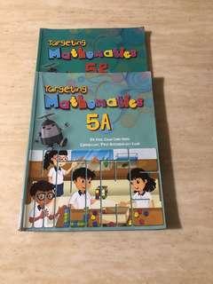 P5 Math Textbook