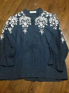 💜Plus size blouse