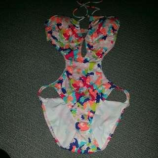 Bulk Bikinis Size S/10