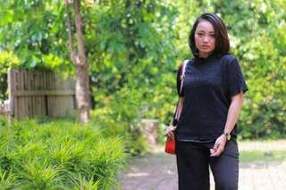 Top all size black