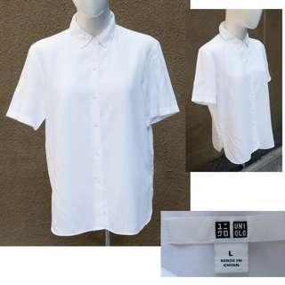 UNIQLO - Woman Shirt