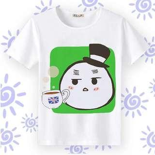 Hetalia Axis Powers (APH) Short Sleeve & Long Sleeve T-shirts [Part 1]