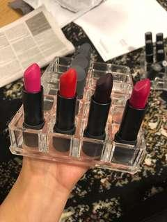 4 Bite Beauty lipstick