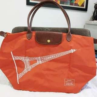 Longchamp long handle