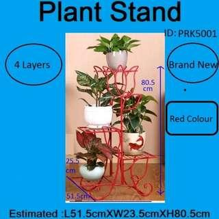 Plant Stand - Four Layer Stand - Plant Shelf - Plant Rack - Brand New