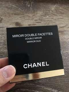 Brand new Chanel duo Compact Mirror