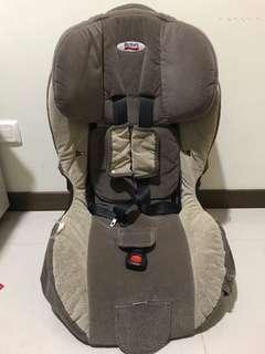 Britax maxiplus 安全座椅