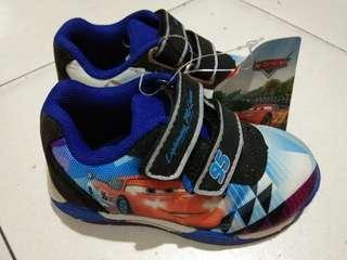 Sepatu anak size 21