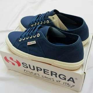 Superga 2750 Plus Cotu