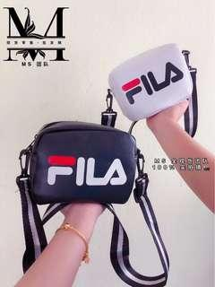 Flip bag