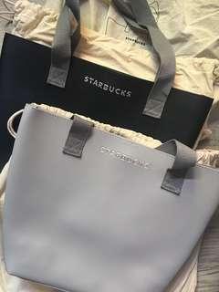 Starbucks Singapore Medium Tote Bag