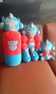 Boneka Transformer Prime