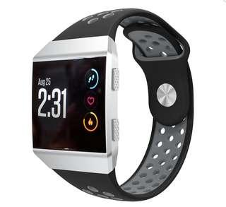 🚚 Instock #JANSIN Fitbit Ionic Sport Band New