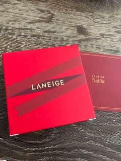 Brand new Korean cosmetic brand lanegie Compact Mirror