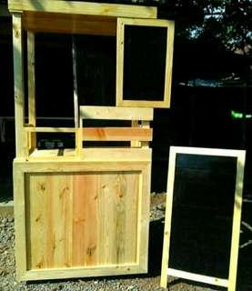 booth untuk usaha