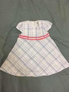 Baby Dress Poney