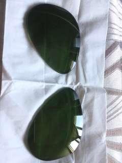 Lens ray ban BL USA vintage (pre loved)