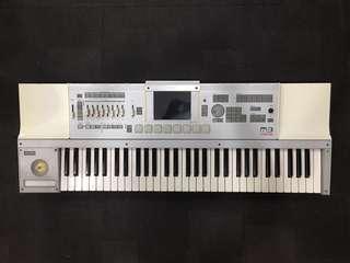 Korg M3 Music Workstation/Sampler