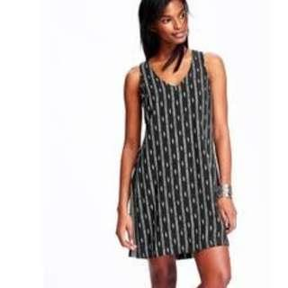 OLD NAVY DRESS S