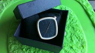 Mono Chromatic Watch