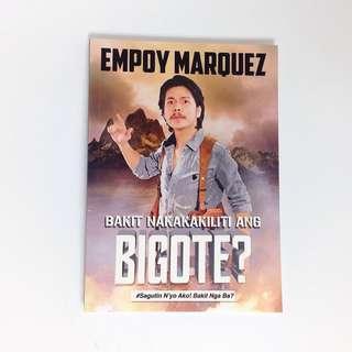 Bakit Nakakakiliti Ang Bigote? by Empoy