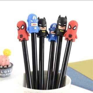 Heroes Pen